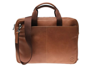 Saddler Boston Male Computer Bag-Bags-Classic fashion CF13-Classic fashion CF13