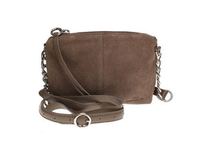 Saddler Milano Crossbody Bag-Bags-Classic fashion CF13-Grey-Classic fashion CF13