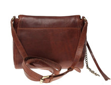 Load image into Gallery viewer, Saddler Bolzano Crossbody Bag-Bags-Classic fashion CF13-Classic fashion CF13