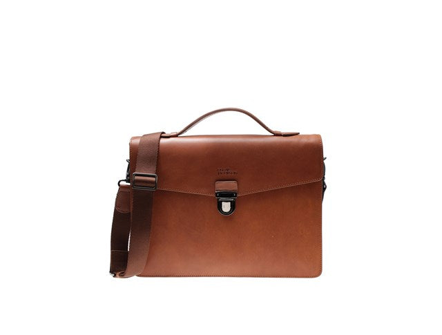 Oscar Jacobson Male Briefcase Computer Bag-Bags-Classic fashion CF13-Classic fashion CF13