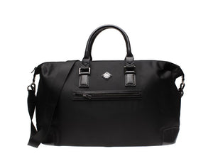 J. Lindeberg Weekend Bag-Bags-Classic fashion CF13-Black-Classic fashion CF13