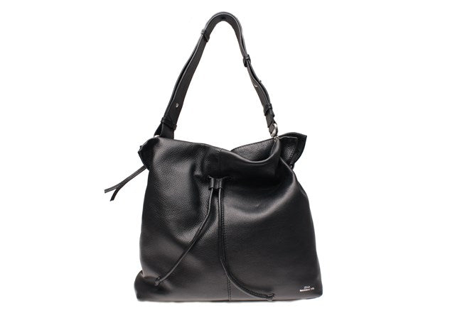 Saddler New Orleans Tote Handbag-Bags-Classic fashion CF13-Black-Classic fashion CF13