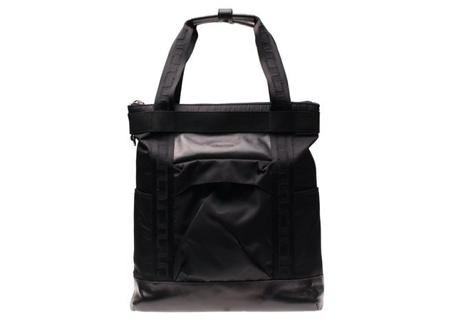 J. Lindeberg Ben Shopper Bag-Bags-Classic fashion CF13-Black-Classic fashion CF13