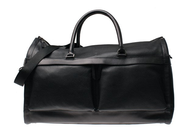 Saddler Orlando Weekend Bag-Bags-Classic fashion CF13-Black-Classic fashion CF13