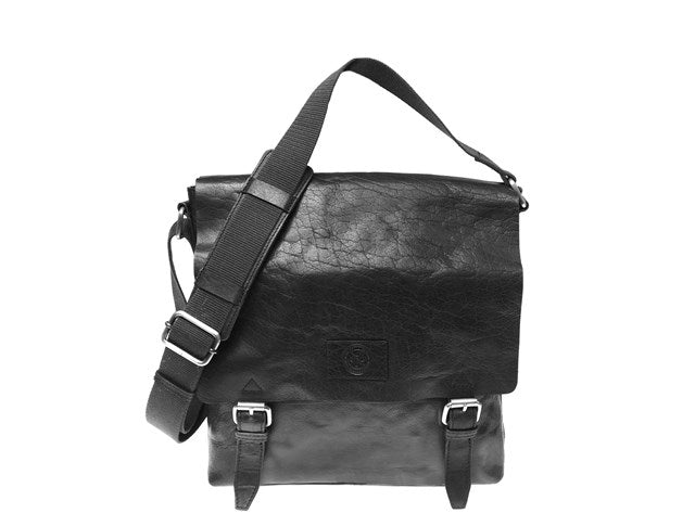 Saddler Pimlico Messenger Bag-Bags-Classic fashion CF13-Classic fashion CF13