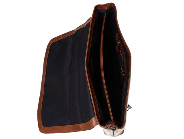 Saddler Pisa Male Computer Bag-Bags-Classic fashion CF13-Classic fashion CF13