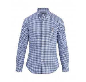 Ralph Lauren Oxford Shirt-Shirt-Ralph Lauren Oxford Shirt-S-Classic fashion CF13