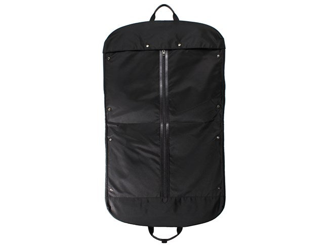 J. Lindeberg Garment Weekend Bag-Bags-Classic fashion CF13-Black-Classic fashion CF13