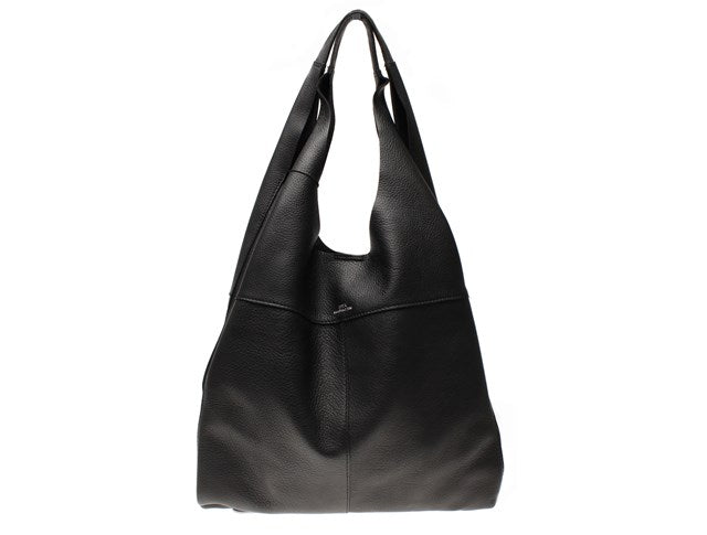 Saddler Rom Hand Bag-Bags-Classic fashion CF13-Black-Classic fashion CF13