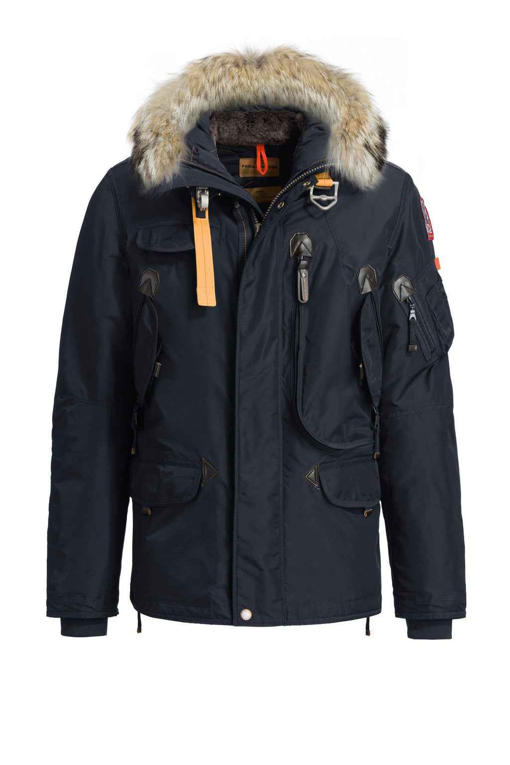 Parajumpers Right Hand Jacket-Jackets-Classic fashion CF13-M-Navy-Classic fashion CF13