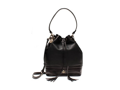 Morris Rita Handbag-Bags-Classic fashion CF13-Black-Classic fashion CF13