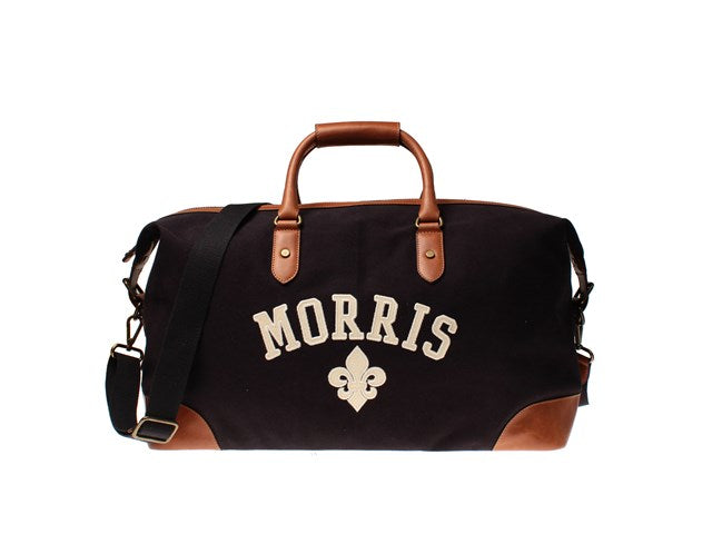 Morris Ron Weekend Bag-Bags-Classic fashion CF13-Navy-Classic fashion CF13
