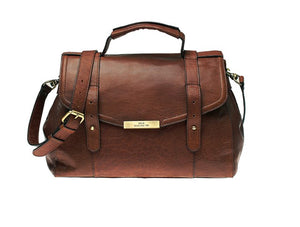 Saddler Bourges Handbag-Bags-Classic fashion CF13-Classic fashion CF13