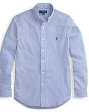 Load image into Gallery viewer, Ralph Lauren Oxford Shirt-Shirt-Ralph Lauren Oxford Shirt-Classic fashion CF13