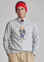 Load image into Gallery viewer, Polo Ralph Lauren Polo Bear Fleece Sweatshirt