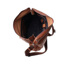 Load image into Gallery viewer, Saddler San Diego Male Computer Bag-Bags-Classic fashion CF13-Classic fashion CF13