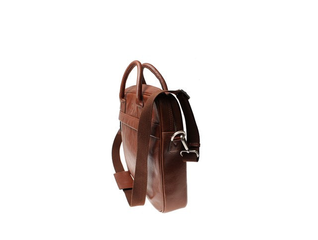 Saddler Sundsvall Male Computer Bag-Bags-Classic fashion CF13-Classic fashion CF13