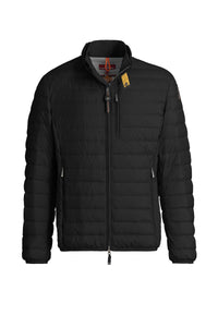 Parajumpers Ugo Puffer Jacket-Jackets-Classic fashion CF13-S-Black-Classic fashion CF13