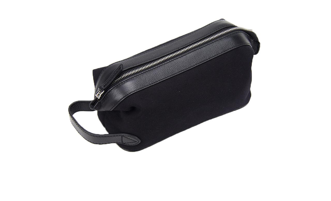 Baron Canvas Wash Bag-Bags-Classic fashion CF13-Classic fashion CF13