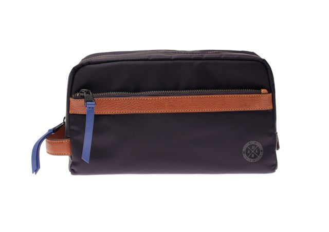 Saddler Oakland wash bag-Bags-Classic fashion CF13-Classic fashion CF13