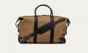 Baron Canvas Weekend Bag-Bags-Classic fashion CF13-Classic fashion CF13