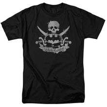 Batman - Dark Pirate Short Sleeve Adult 18/1