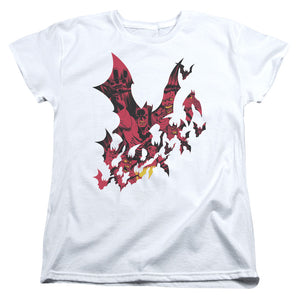 Batman - Broken City Short Sleeve Women's Tee