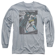 Batman - Bat Origins Long Sleeve Adult 18/1