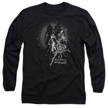 Dc - Bad Girls Are Good Long Sleeve Adult 18/1