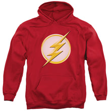 Flash - New Logo Adult Pull Over Hoodie