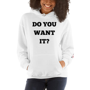 My Most Popular Hooded Sweatshirt