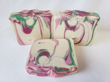 Load image into Gallery viewer, Baja Cactus Blossom Handcrafted Soap