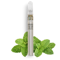 SEQUOIA MINT CBD MINI VAPOR PEN - 0.5 G BLOOM FARMS CBD - Little Mary and Jane