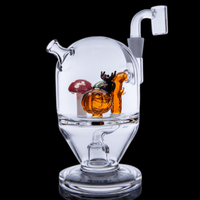 Spellbinder LE Mini Rig by MJ Arsenal - Little Mary and Jane