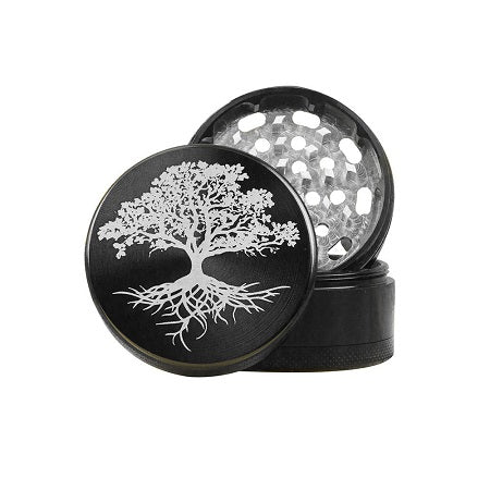 Hakuna Tree of Life Grinder - Little Mary and Jane