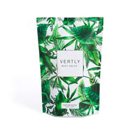 Vertly Infused Bath Salts - Little Mary and Jane