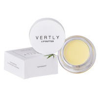 Vertly Lip Balm - Little Mary and Jane
