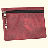 Red Key - Sindicase Odor Proof Locking Bag - Little Mary and Jane
