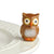 Nora Fleming Mini: Be Whoo You Are - barndoorboutiquetn