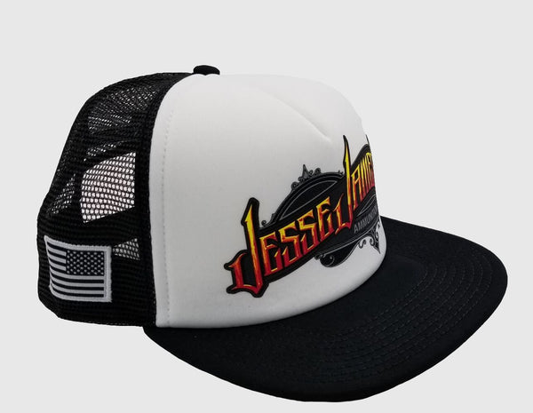 Jesse James Ammunition Snapback