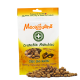 Crunchie Munchie - Chicken Treats - 12/Case