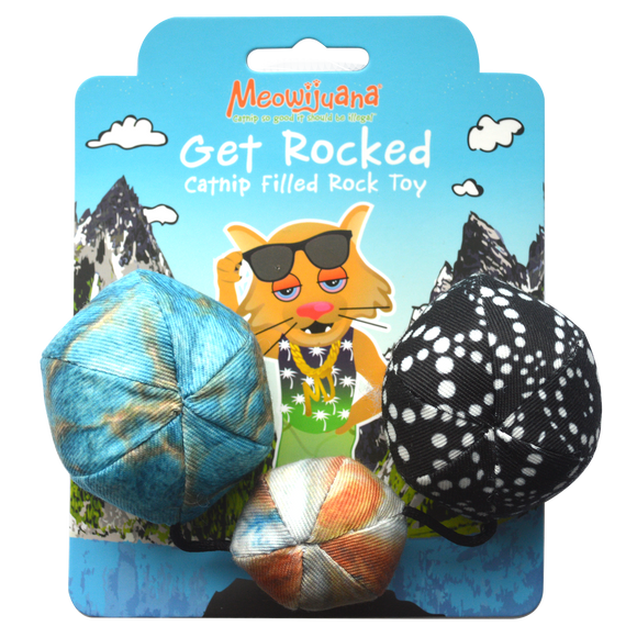 Get Rocked String of Stones - Case Pack - 12/case