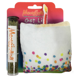 Get Lit Refillable Cake - Case Pack - 12/case