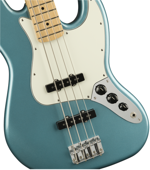 Player Jazz Bass Tidepool