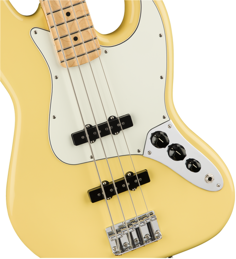 Fender Player Jazz Bass Buttercream