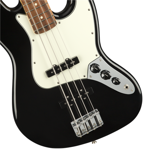 Fender Player Jazz Bass Black