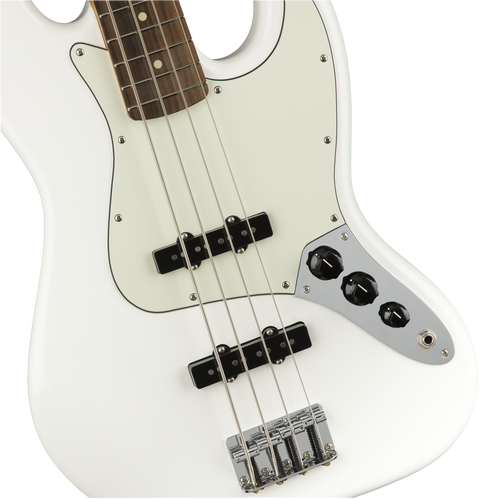 Fender Player Jazz Bass Polar White