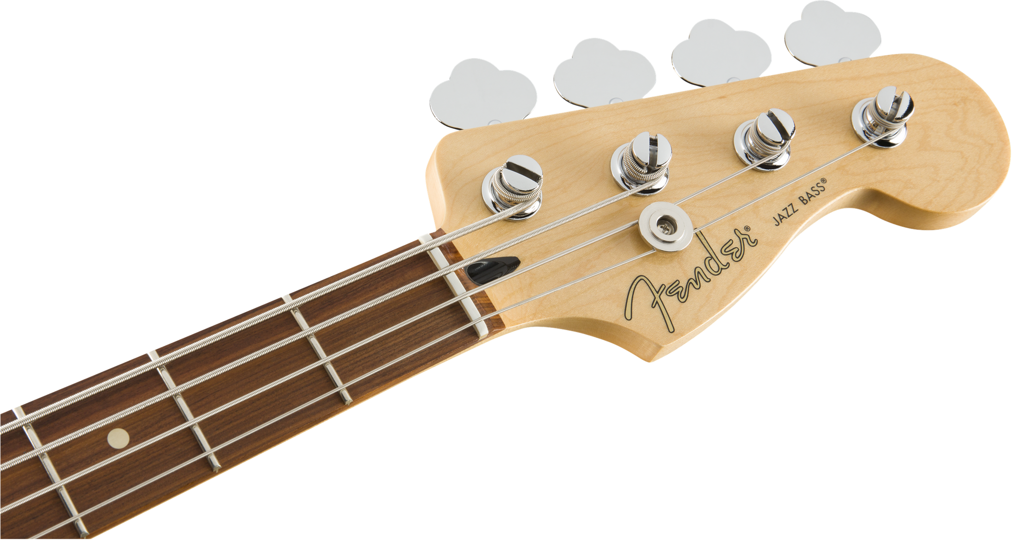 Fender Player Jazz Bass Sonic Red