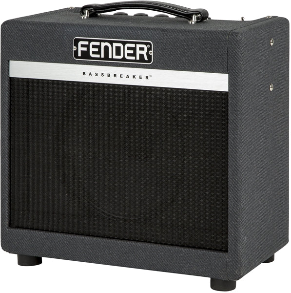 Fender Bassbreaker 007 Electric Guitar Combo Amplifier