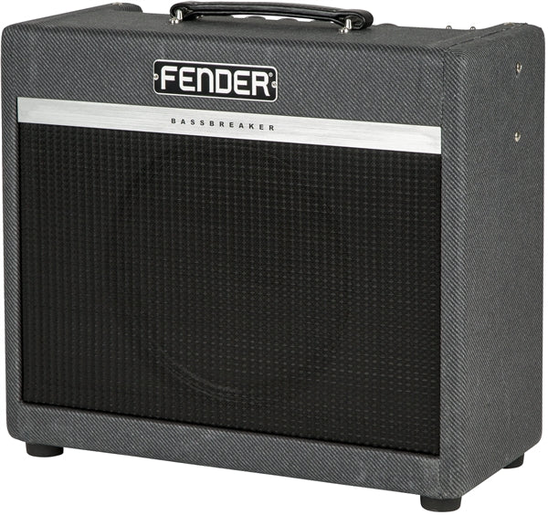 Fender Bassbreaker 15 Electric Guitar Combo Amplifier